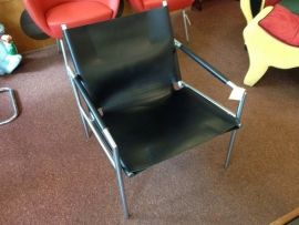 Martin Visser SZ.02 lounge chair Spectrum