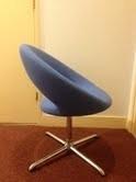 Artifort Nina swivel chair by Rene Holten