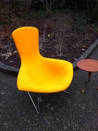 Design Original Bertoia Bird Lounge chair