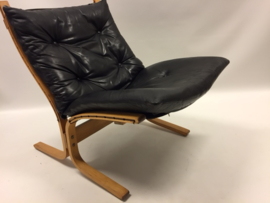 Vintage design Ingmar Relling lounge chair for Westnova
