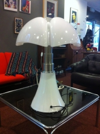 Martinelli Luce Pipistrello table/floor lamp Gae Aulenti