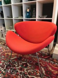 Design Artifort Orange slice chairs Pierre Paulin