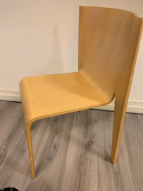 Vintage design Timo Saarnio chair Una (U1) for Korhonen