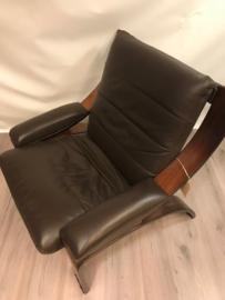 Vintage design Scandinavian Coja lounge chair
