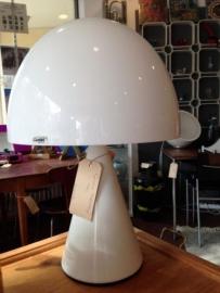 Vintage design Guzzini tafellamp