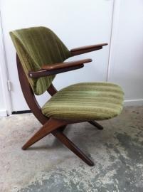 Louis van Teeffelen Pelican chair Webe