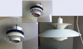 Poul Henningsen PH5 Poulsen lamp