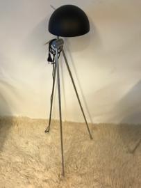 Vintage Fritz Hansen Radon lightyears vloerlamp
