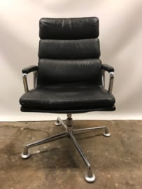 Originele Herman Miller EA216 executive chair vintage Eames