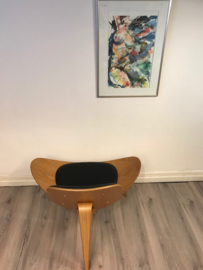Showroommodel Shell chair by Hans Wegner for Carl Hansen