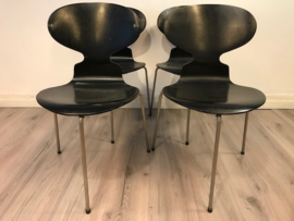 Arne Jacobsen Arn chair 1958