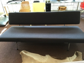 Originele vintage Martin Visser BR 02.7 sofa jaren 60