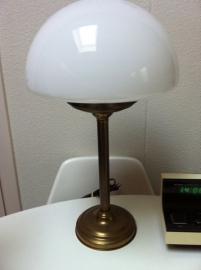 Vintage Gispen tafellamp / Vintage Gispen tablelamp