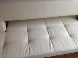 Design split back sofa by Innovation, Per Weiss