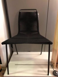 Originele PK1 stoelen Poul Kjaerholm voor Carl Hansen
