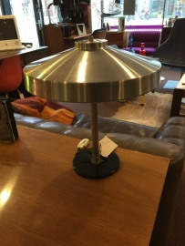 Retro vintage Hala table lamp 1960