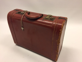 Vintage Amerikaans attache koffertje/ Vintage American attache case