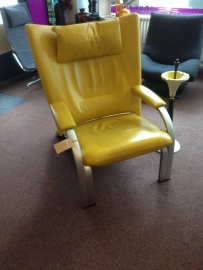 WK 698 SPOT lounge chair by DR. Stephan Heiliger for WK Wonen
