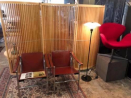 Prachtige Fritz Hansen roomdividers  Labyrinth Pelikan Design Denmark