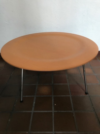 Design Eames CTM Essen Coffee table produced by Vitra