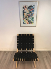 Vintage design Cuba chair MG501 Morten Gottler Carl Hansen