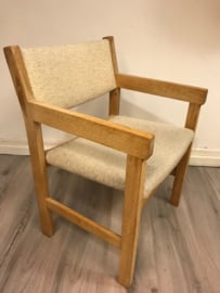 Originele Hans Wegner desk chair Getama