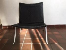 Retro design jaren 60/70 PK22 easy chair vintage