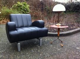 Design Leolux Wizard fauteuil  design Hugo de Ruiter