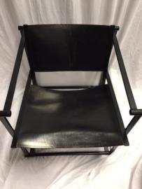 Vintage Radboud van Beekum FM60 chairs Pastoe