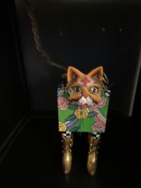 Design Tom Drac CAT box