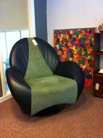 Design Leolux Posada fauteuil design Jan  Armgardt