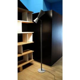 Corbusier Parliament floorlamp by NEMO