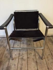 Originele jaren 60 chairs Bononia vintage