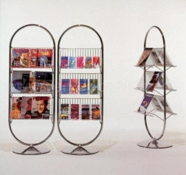 Verner Panton VP-rack for Fritz Hansen