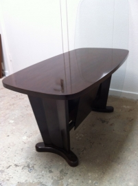 Art-deco salontafel SOLD