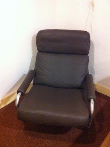 ZGAN Gelderland fauteuil van Jan de Bouvrie