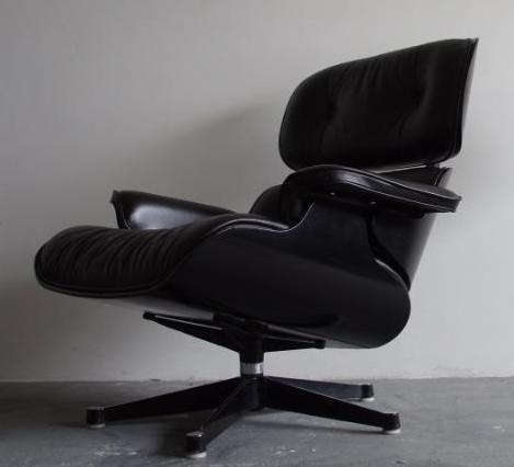 Enjoyable Originele Herman Miller 1970S Eames Lounge Chair Vintage Gamerscity Chair Design For Home Gamerscityorg