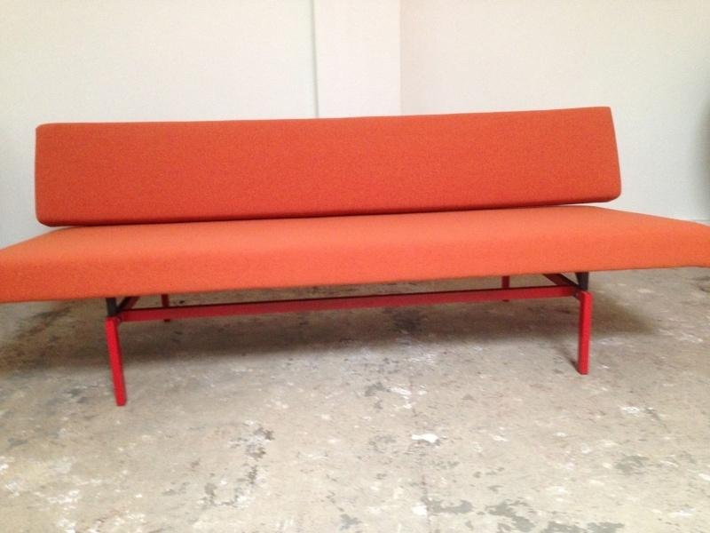 Gispen Leren Bank.Sold Sofa S 3 Repop Apeldoorn