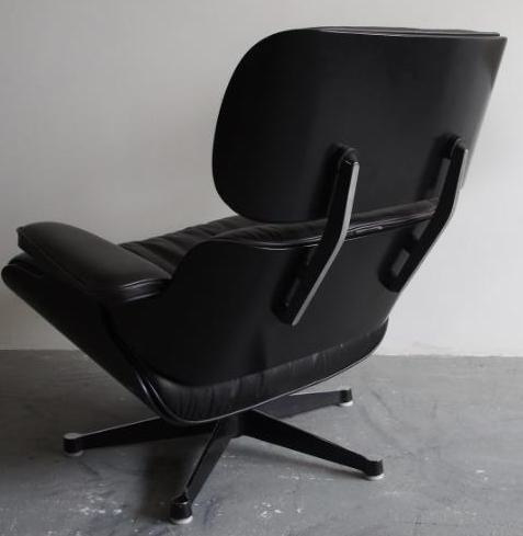 Pleasing Originele Herman Miller 1970S Eames Lounge Chair Vintage Gamerscity Chair Design For Home Gamerscityorg