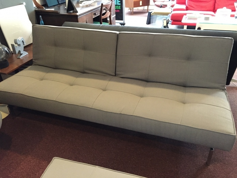 Prachtige design Innovation splitback sofa designed by Per Weiss
