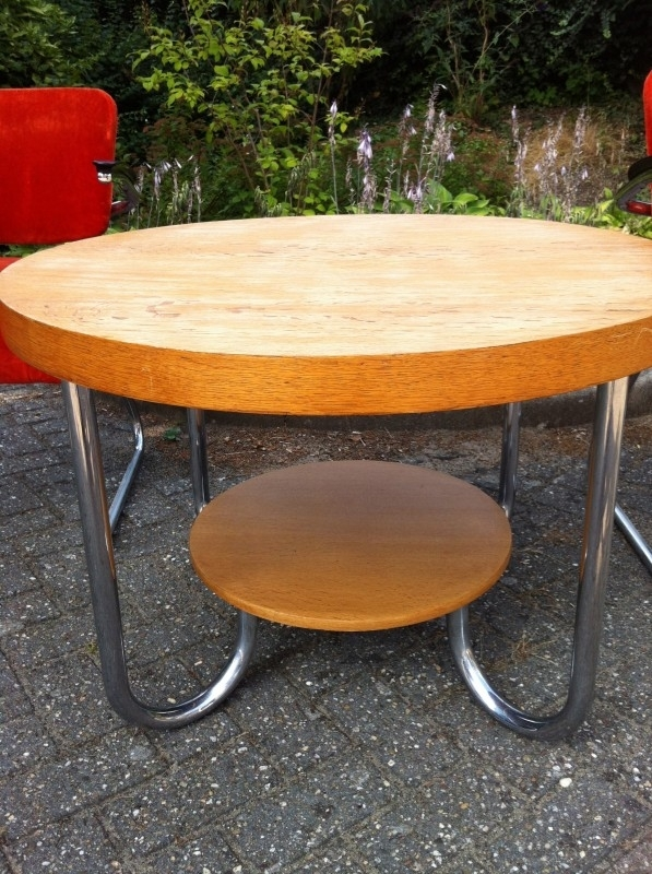 Gispen mid- century coffee table SOLD SOLD SOLD SOLD