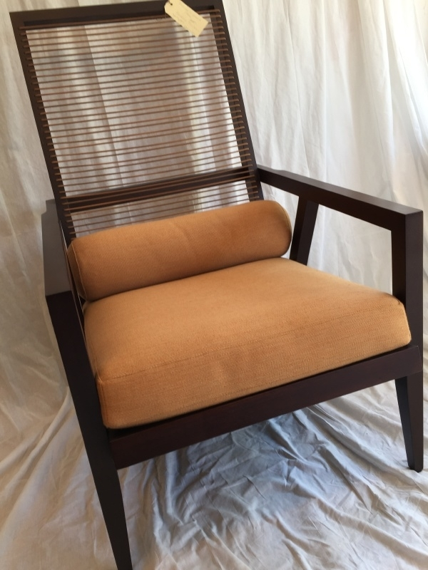 Vintage Astoria High back lounge chair(s) Bonacina Pierantonio
