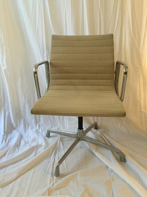Vintage Eames EA108 Herman Miller desk chair(s)