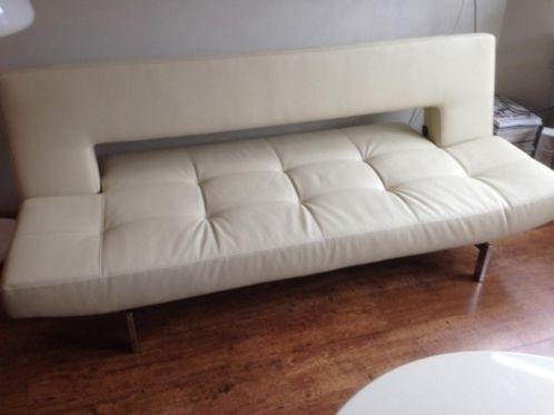 Slaapbank Van Innovation.Design Slaapbank Van Innovation Genaamd Wing Sold Sofa S