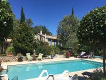 Provence Alpes Côte d'Azur (PACA) | Le Thoronet | Mas provençal € 475.000,--