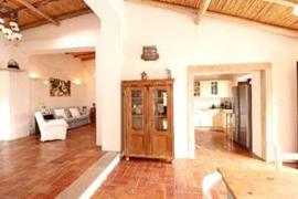 Moncarapacho | Gerenoveerde Quinta | € 675.000,--