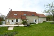 Bourgogne | Nièvre, Varzy | Boerderij | € 212.000,--