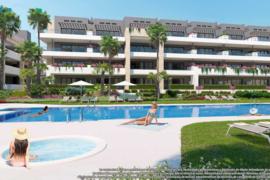 Costa Blanca Zuid | Playa Flamenca | Appartement | Vanaf € 185.000,--