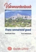 Vakwoordenboek Frans onroerend goed