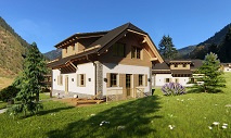 Steiermark | Donnersbachwald | Chalets | Vanaf prijs  € 428.000,00 (netto)